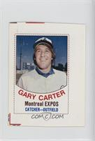 Gary Carter [Authentic]