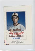 Jim Palmer [Authentic]