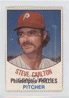 Steve Carlton [Authentic]