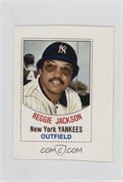 Reggie Jackson [Authentic]