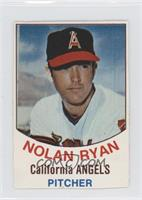 Nolan Ryan [Authentic]