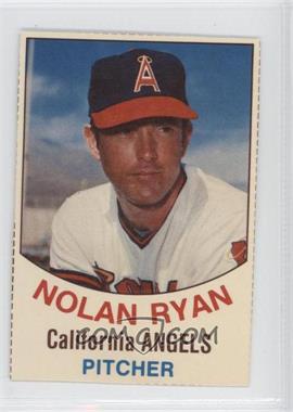 1977 Hostess All-Star Team #81 - Nolan Ryan