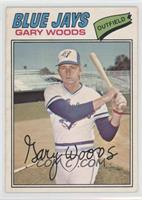 Gary Woods [Good to VG‑EX]