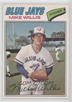Mike Willis
