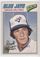 Dave Hilton