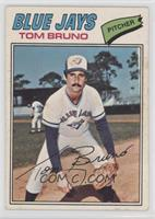 Tom Bruno [Good to VG‑EX]