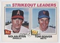 Nolan Ryan, Tom Seaver