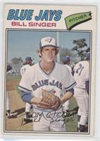 Bill Singer [GoodtoVG‑EX]