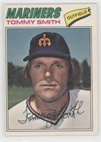 Tommy Smith [Good to VG‑EX]