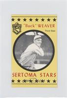 Buck Weaver