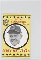 Dick Kenworthy