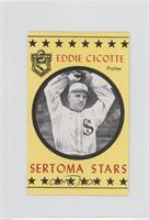 Eddie Cicotte