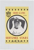 Herb Score