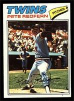 Pete Redfern [EXMT]