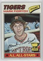 Mark Fidrych [Good to VG‑EX]