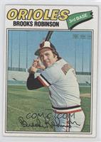 Brooks Robinson
