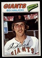 Ed Halicki [NM]
