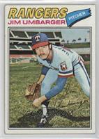 Jim Umbarger [GoodtoVG‑EX]