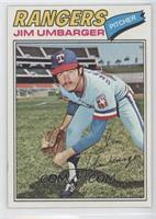 Jim Umbarger