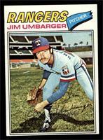 Jim Umbarger [NM]