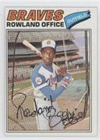 Rowland Office