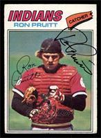 Ron Pruitt [Altered]