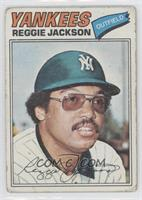 Reggie Jackson [Good to VG‑EX]