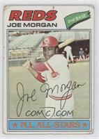 Joe Morgan [GoodtoVG‑EX]