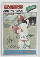 Joe Morgan [Good to VG‑EX]