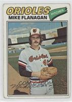 Mike Flanagan [Poor to Fair]