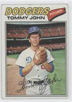 Tommy John [Good to VG‑EX]
