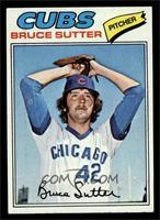 Bruce Sutter [NM]