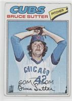 Bruce Sutter [GoodtoVG‑EX]