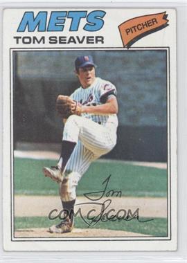 1977 Topps #150 - Tom Seaver
