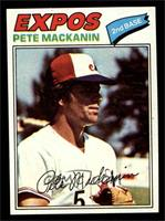 Pete Mackanin [NM]