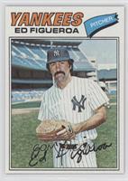 Ed Figueroa