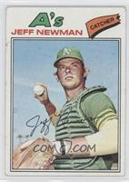 Jeff Newman [Good to VG‑EX]