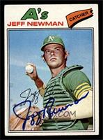 Jeff Newman [Altered]