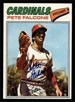 Pete Falcone [Altered]