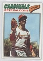 Pete Falcone [Good to VG‑EX]