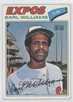 Earl Williams [GoodtoVG‑EX]