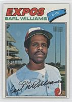Earl Williams