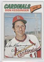 Don Kessinger