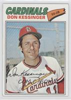 Don Kessinger
