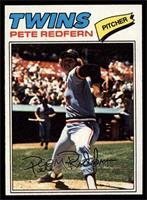 Pete Redfern [EX]