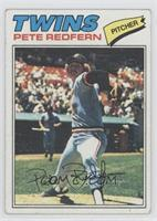Pete Redfern [Good to VG‑EX]