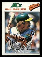 Phil Garner [Altered]