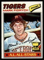 Mark Fidrych [EX MT]