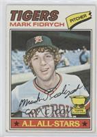 Mark Fidrych [GoodtoVG‑EX]