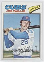 Joe Wallis
